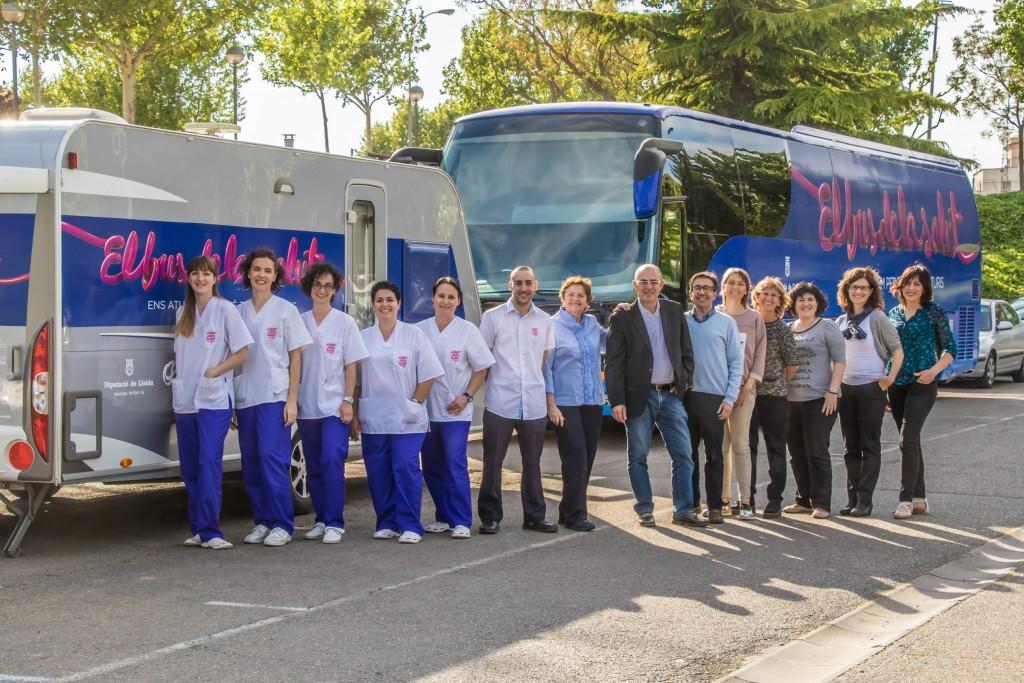 Bus de la Salud
