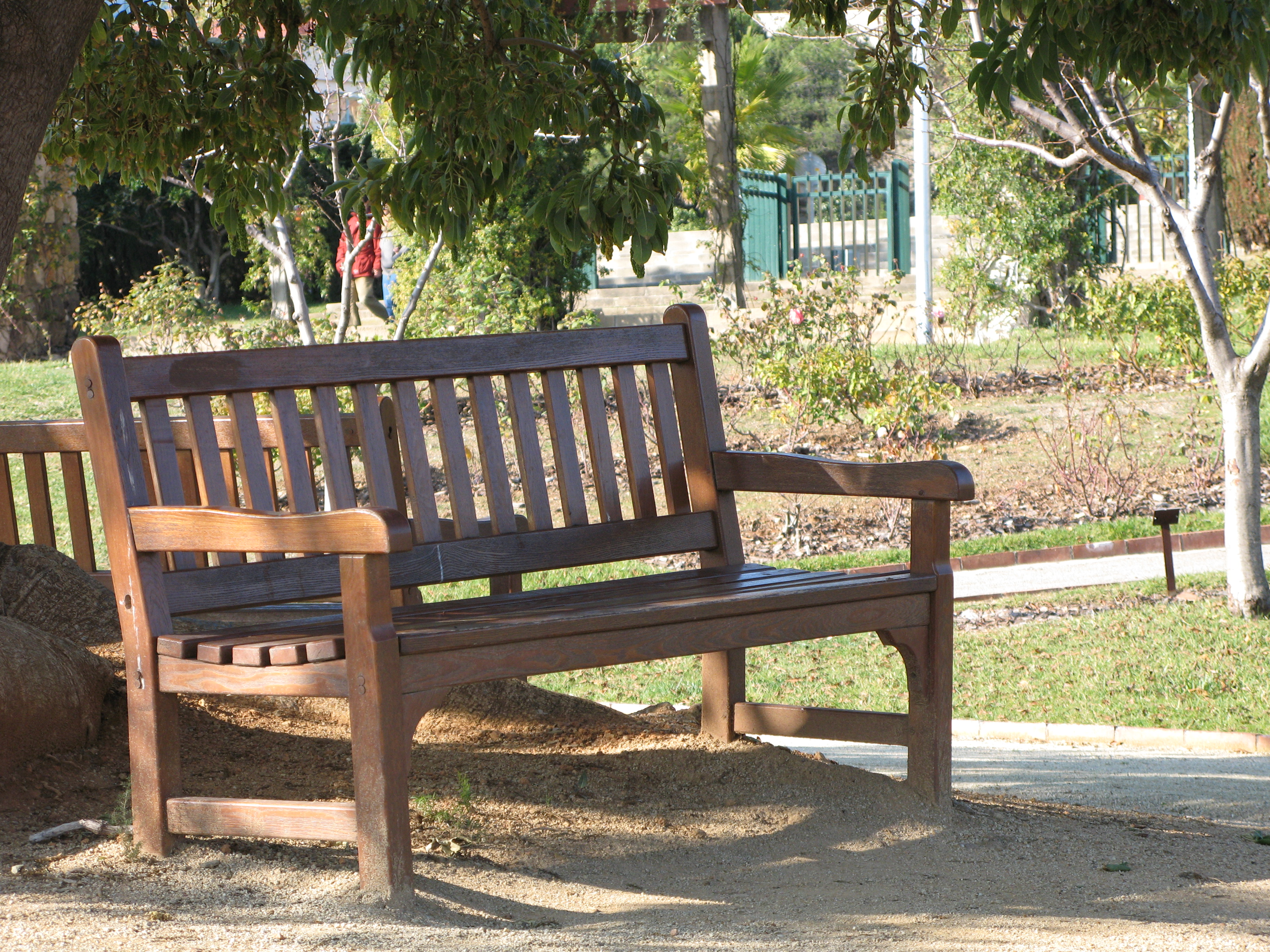 bench-in-a-quiet-corner-1381837